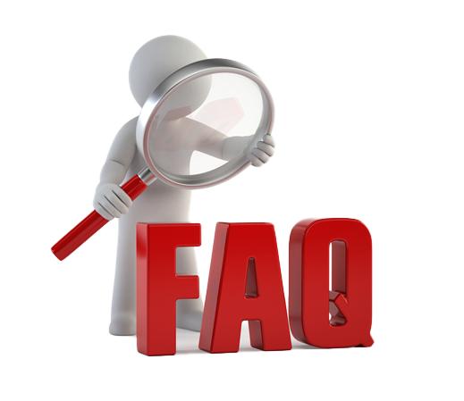 FAQ-NEU