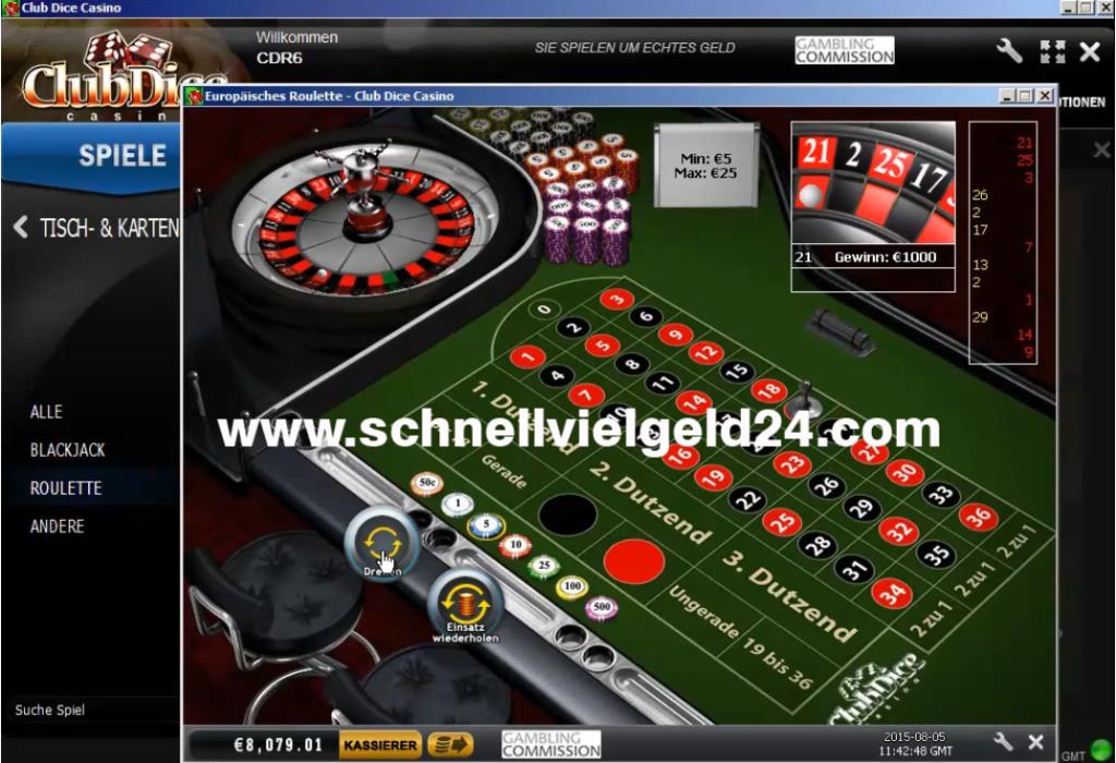 wie verdient ein casino geld