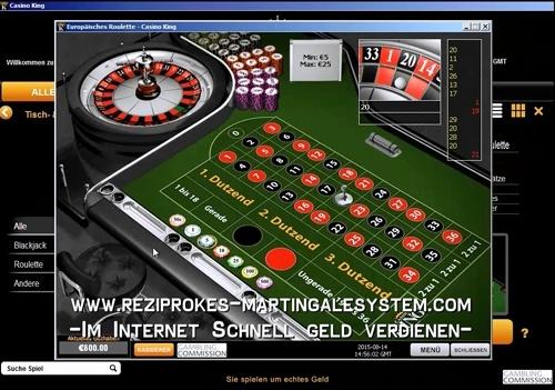 Mit Online Casino Geld Verdienen