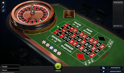 Online Casino Roulette 10 Cent Einsatz