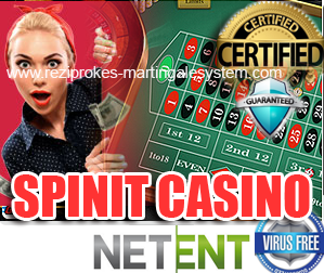 geld verdienen im spinit casino