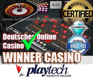 winner casino geld machen