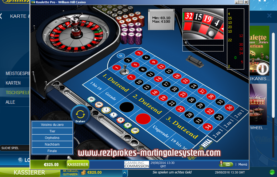 online casino william hill bestes casino spiel