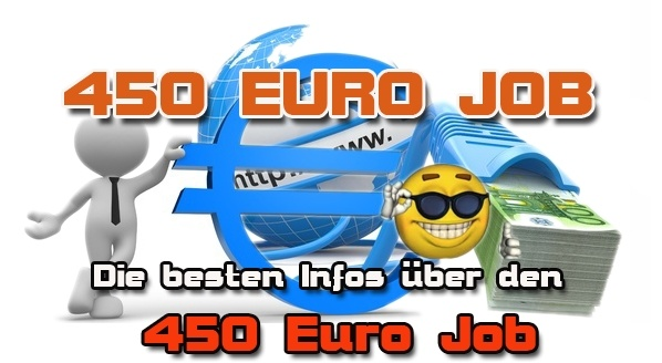 450 euro job
