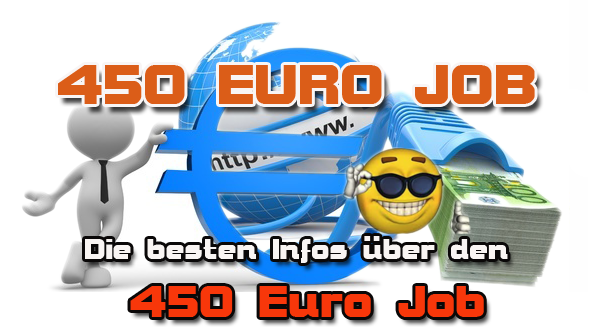 450 euro job die besten infos tricks und tipps f r. Black Bedroom Furniture Sets. Home Design Ideas